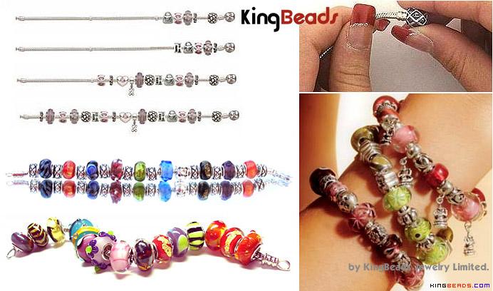 Create Pandora Bracelet