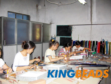 kingbeads workers